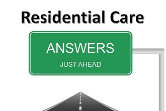 List of Residential Care places